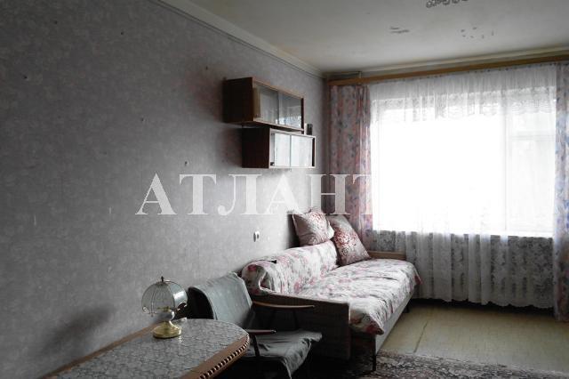 Продается 5-комнатная квартира на ул. Проспект Добровольского — 50 000 у.е. (фото №2)