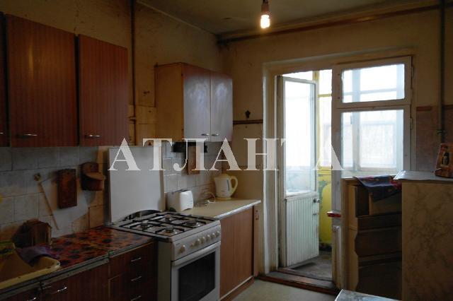 Продается 5-комнатная квартира на ул. Проспект Добровольского — 50 000 у.е. (фото №7)