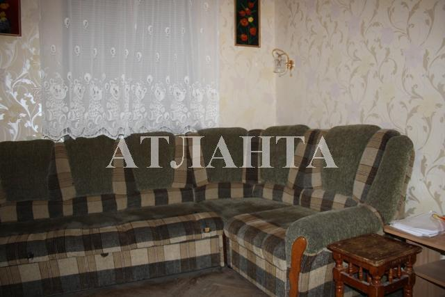 Продается 2-комнатная квартира на ул. Пушкинская — 30 000 у.е. (фото №2)