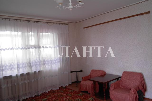 Продается 1-комнатная квартира на ул. Проспект Добровольского — 31 000 у.е. (фото №3)