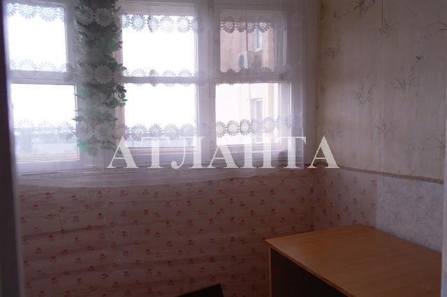 Продается 1-комнатная квартира на ул. Проспект Добровольского — 31 000 у.е. (фото №5)