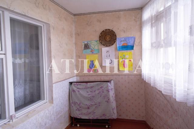 Продается 1-комнатная квартира на ул. Проспект Добровольского — 31 000 у.е. (фото №6)