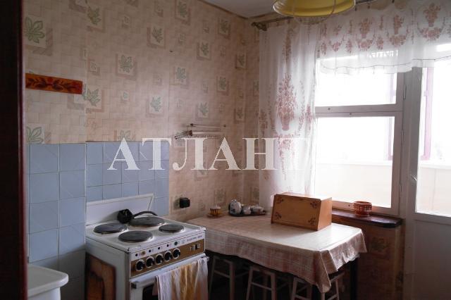 Продается 1-комнатная квартира на ул. Проспект Добровольского — 31 000 у.е. (фото №7)
