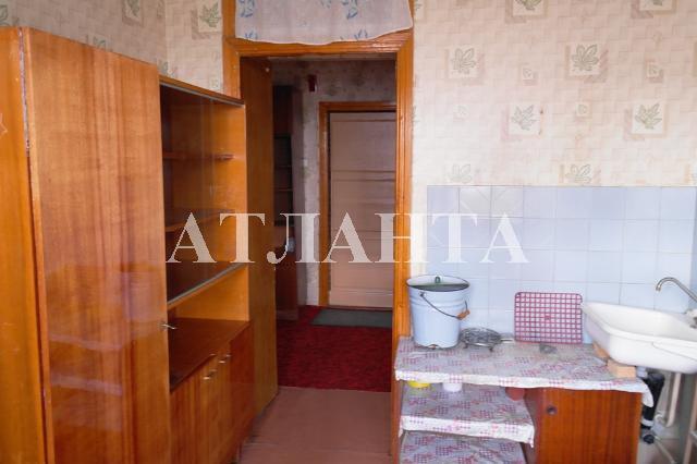 Продается 1-комнатная квартира на ул. Проспект Добровольского — 31 000 у.е. (фото №8)