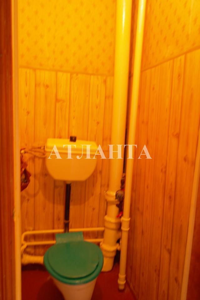 Продается 1-комнатная квартира на ул. Проспект Добровольского — 31 000 у.е. (фото №10)