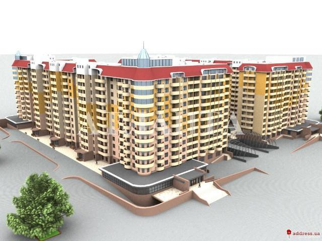 Продается 1-комнатная квартира на ул. Малиновского Марш. — 25 000 у.е. (фото №3)