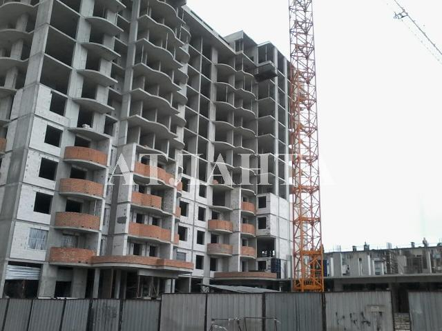 Продается 1-комнатная квартира на ул. Малиновского Марш. — 25 000 у.е. (фото №4)
