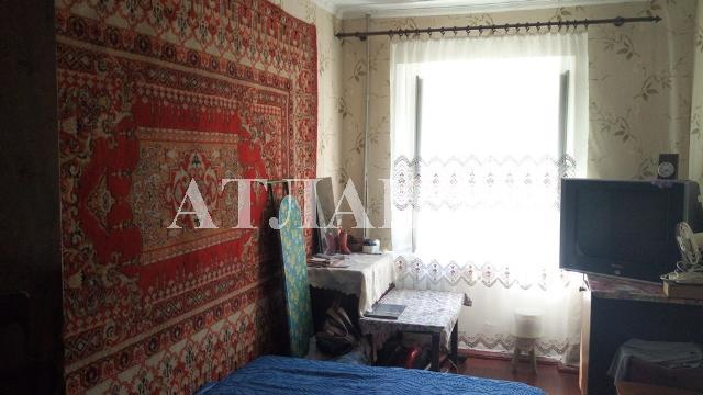 Продается 2-комнатная квартира на ул. Черноморского Казачества — 17 000 у.е.