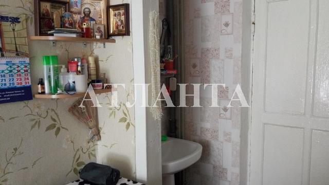 Продается 2-комнатная квартира на ул. Черноморского Казачества — 17 000 у.е. (фото №5)
