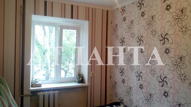Продается 2-комнатная квартира на ул. Черноморского Казачества — 17 000 у.е. (фото №9)