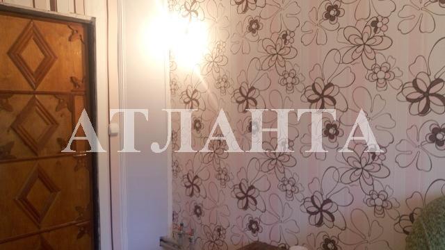 Продается 2-комнатная квартира на ул. Черноморского Казачества — 17 000 у.е. (фото №10)