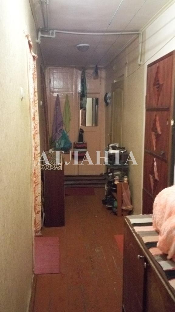 Продается 1-комнатная квартира на ул. Черноморского Казачества — 11 000 у.е.