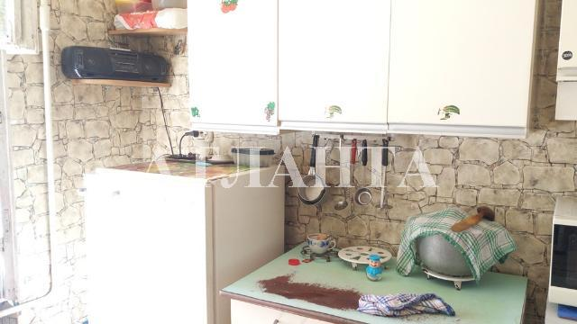 Продается 1-комнатная квартира на ул. Черноморского Казачества — 11 000 у.е. (фото №3)