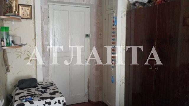 Продается 1-комнатная квартира на ул. Черноморского Казачества — 11 000 у.е. (фото №5)
