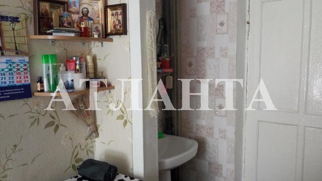 Продается 1-комнатная квартира на ул. Черноморского Казачества — 11 000 у.е. (фото №6)