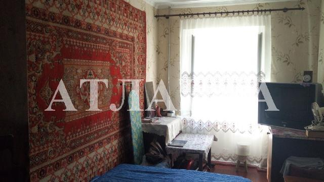 Продается 1-комнатная квартира на ул. Черноморского Казачества — 11 000 у.е. (фото №7)