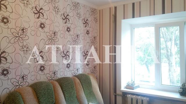 Продается 1-комнатная квартира на ул. Черноморского Казачества — 8 000 у.е. (фото №5)