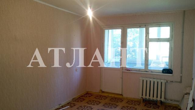 Продается 2-комнатная квартира на ул. Паустовского — 28 500 у.е. (фото №3)