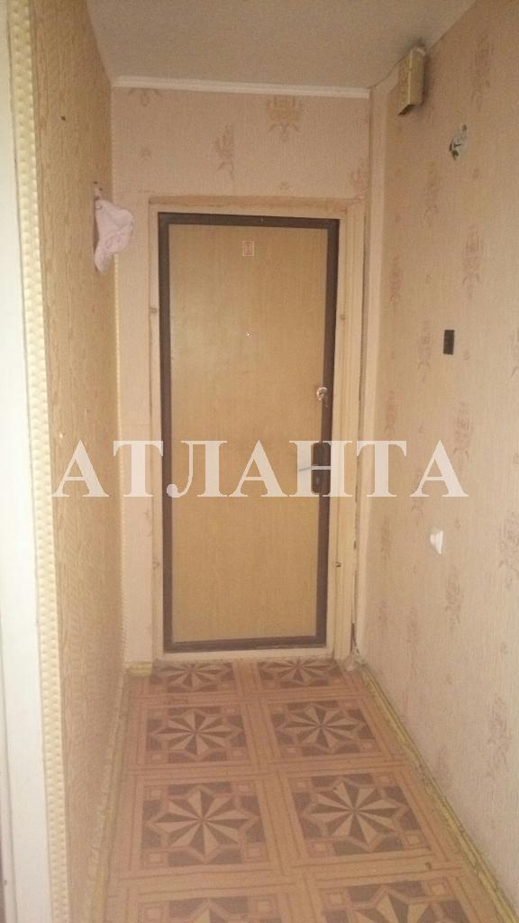 Продается 2-комнатная квартира на ул. Паустовского — 28 500 у.е. (фото №4)