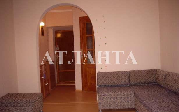 Продается 2-комнатная квартира на ул. Балтская Дор. — 21 000 у.е.