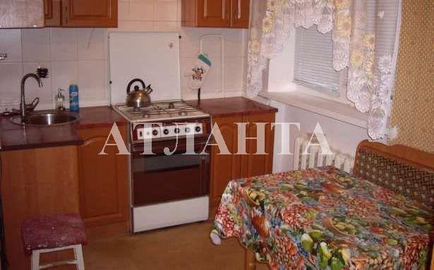 Продается 2-комнатная квартира на ул. Балтская Дор. — 19 000 у.е. (фото №3)