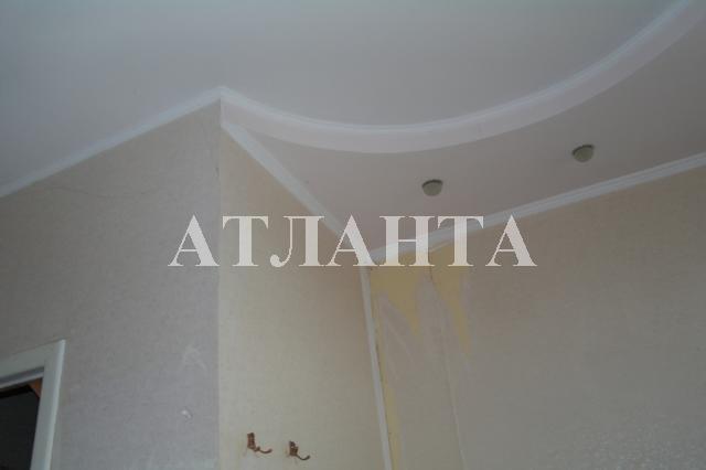 Продается 2-комнатная квартира на ул. Черноморский 1-Й Пер. — 6 500 у.е.