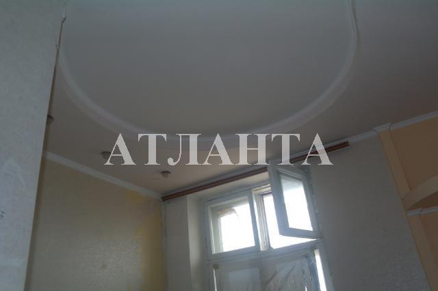 Продается 2-комнатная квартира на ул. Черноморский 1-Й Пер. — 6 500 у.е. (фото №2)