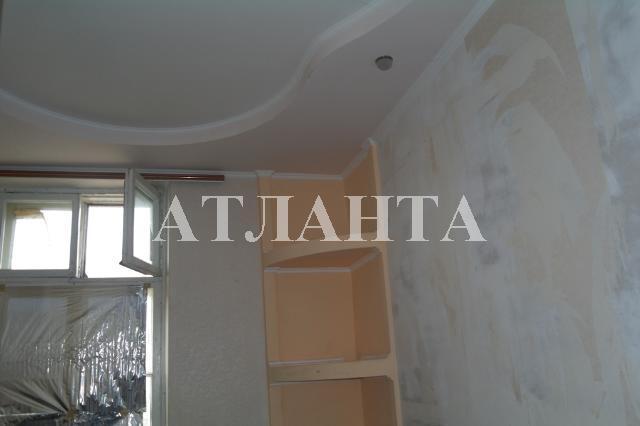 Продается 2-комнатная квартира на ул. Черноморский 1-Й Пер. — 6 500 у.е. (фото №3)