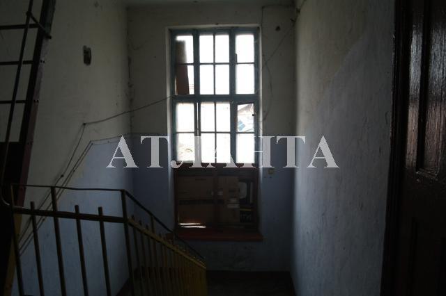 Продается 2-комнатная квартира на ул. Черноморский 1-Й Пер. — 6 500 у.е. (фото №4)