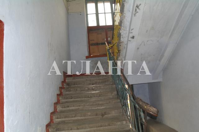 Продается 2-комнатная квартира на ул. Черноморский 1-Й Пер. — 6 500 у.е. (фото №6)