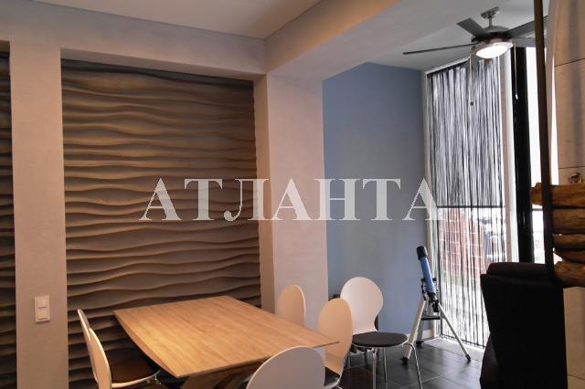 Продается 3-комнатная квартира на ул. Вишневая — 135 000 у.е.