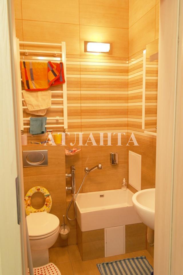 Продается 3-комнатная квартира на ул. Вишневая — 135 000 у.е. (фото №13)