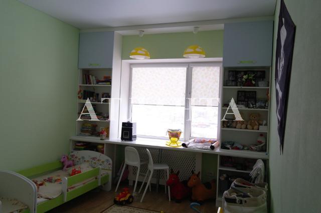 Продается 3-комнатная квартира на ул. Вишневая — 135 000 у.е. (фото №16)