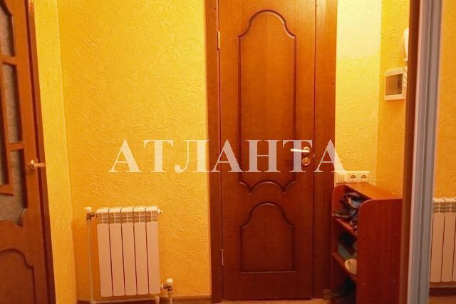 Продается 1-комнатная квартира на ул. Марсельская — 40 000 у.е. (фото №6)