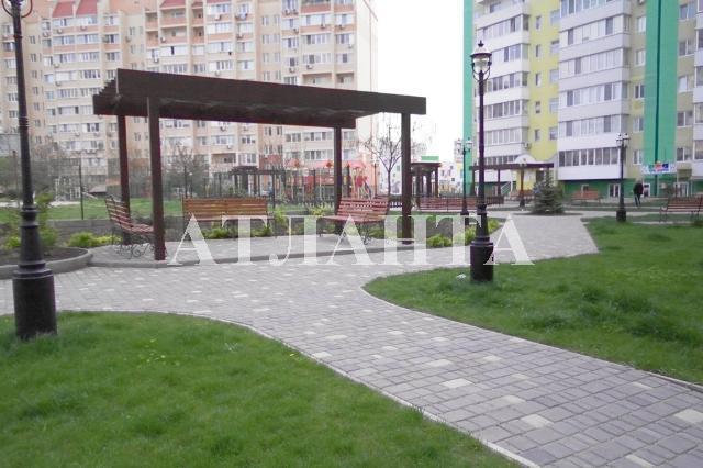 Продается 1-комнатная квартира на ул. Марсельская — 40 000 у.е. (фото №11)