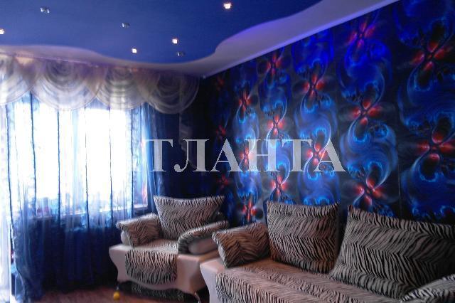 Продается 3-комнатная квартира на ул. Днепропетр. Дор. — 77 500 у.е.