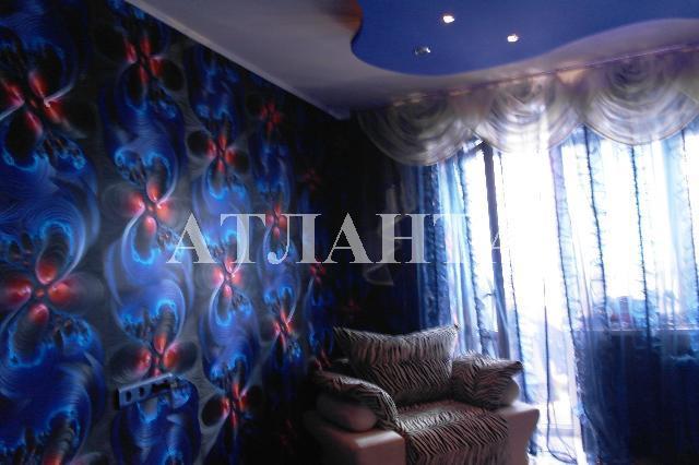 Продается 3-комнатная квартира на ул. Днепропетр. Дор. — 77 500 у.е. (фото №2)