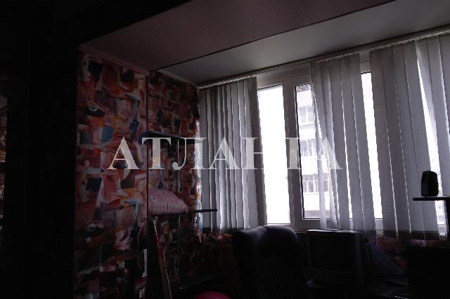 Продается 3-комнатная квартира на ул. Днепропетр. Дор. — 77 500 у.е. (фото №3)