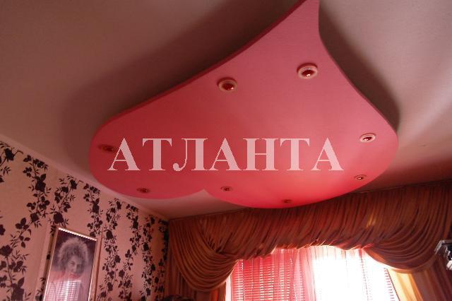 Продается 3-комнатная квартира на ул. Днепропетр. Дор. — 77 500 у.е. (фото №9)