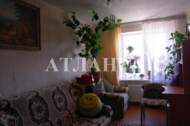 Продается 2-комнатная квартира на ул. Десантная — 37 000 у.е.