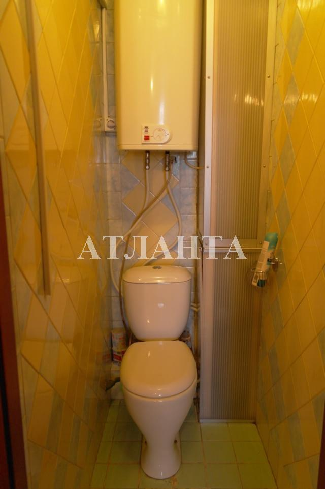 Продается 2-комнатная квартира на ул. Десантная — 37 000 у.е. (фото №13)