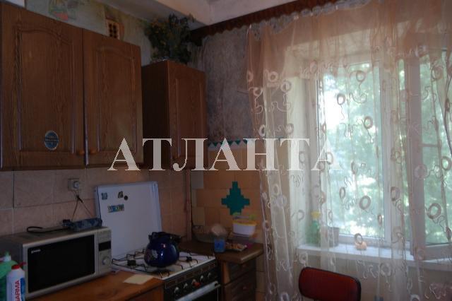 Продается 2-комнатная квартира на ул. Украинки Леси — 25 000 у.е. (фото №3)