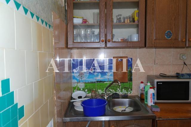 Продается 2-комнатная квартира на ул. Украинки Леси — 25 000 у.е. (фото №4)
