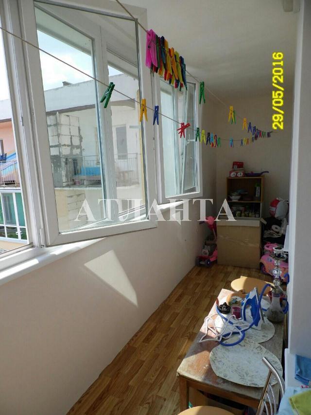 Продается 1-комнатная квартира на ул. Центральная — 27 500 у.е. (фото №3)