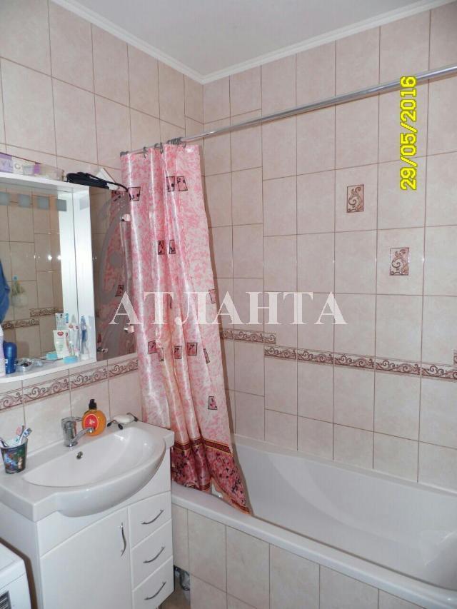 Продается 1-комнатная квартира на ул. Центральная — 27 500 у.е. (фото №5)