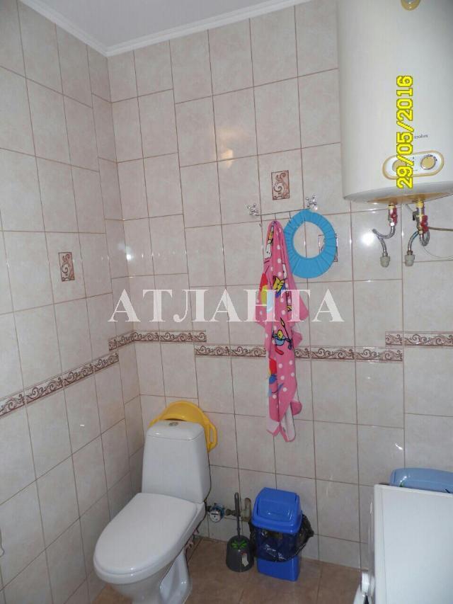 Продается 1-комнатная квартира на ул. Центральная — 27 500 у.е. (фото №6)