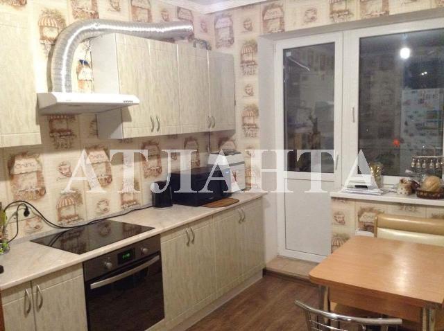Продается 1-комнатная квартира на ул. Центральная — 27 500 у.е. (фото №9)