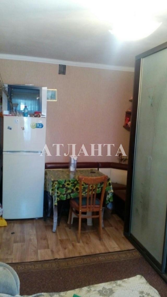 Продается 1-комнатная квартира на ул. Ойстраха Давида — 9 500 у.е. (фото №2)