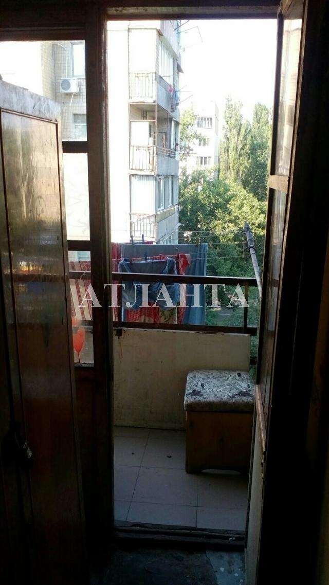 Продается 1-комнатная квартира на ул. Ойстраха Давида — 9 500 у.е. (фото №3)