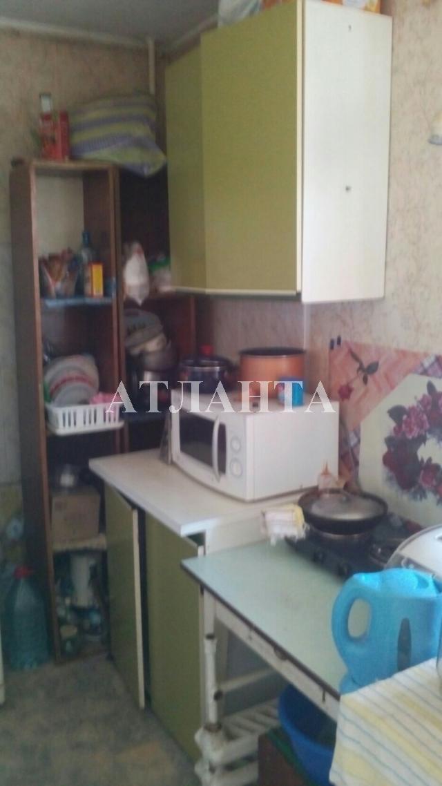 Продается 1-комнатная квартира на ул. Ойстраха Давида — 9 500 у.е. (фото №4)